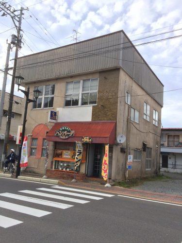 027キッチンナイフとフォーク様店舗外装リフォーム|福島県矢吹町の画像2