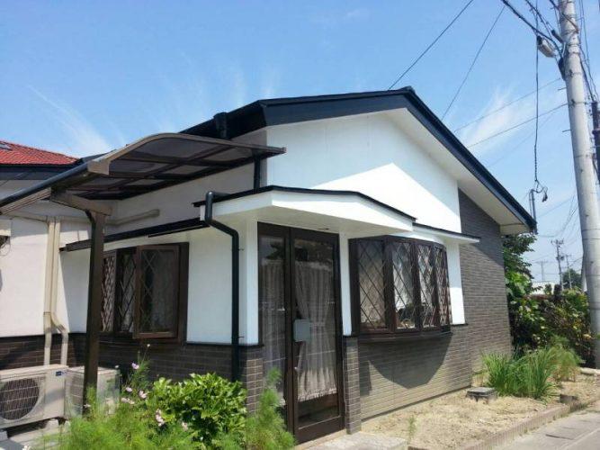 017O様邸戸建全面リフォーム|福島県郡山市の画像1