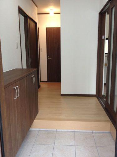 010W様邸戸建全面リフォーム|福島県須賀川市の画像1