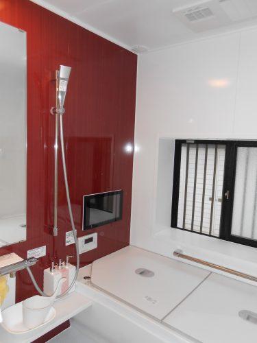 019S様邸浴室・内装リフォーム|福島県須賀川市の画像1