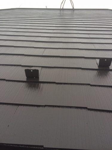 018A様邸屋根塗装・水廻りリフォーム|福島県郡山市の画像1