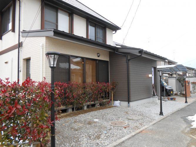 021B様邸増改築リフォーム|福島県須賀川市の画像2