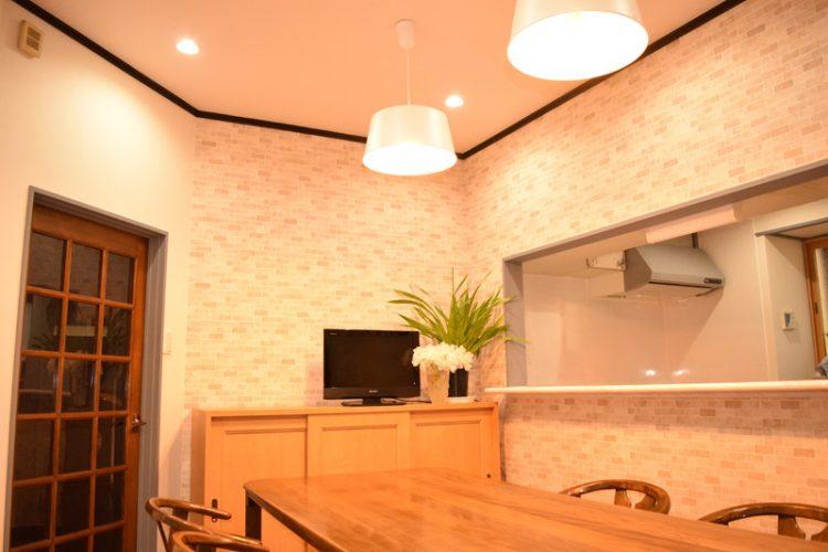 037H様邸内装リフォーム|福島県天栄村の画像1