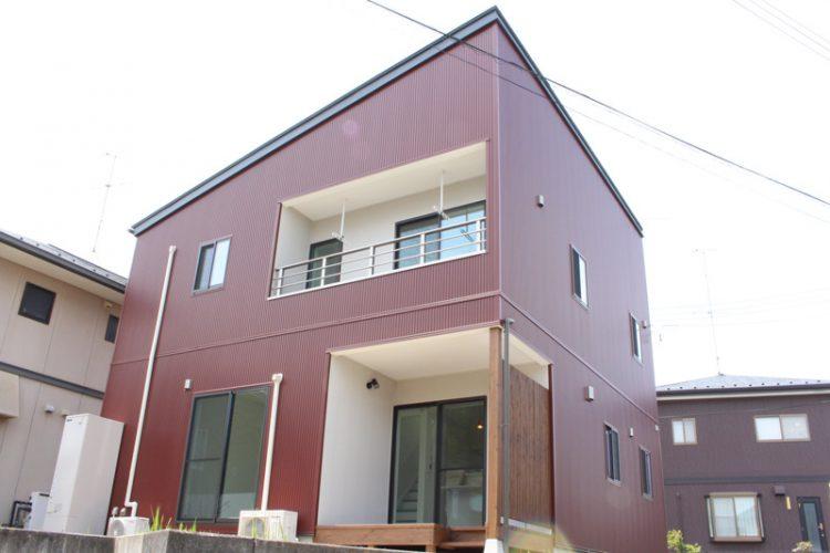 038O様邸オール電化新築工事|福島県須賀川市の画像1