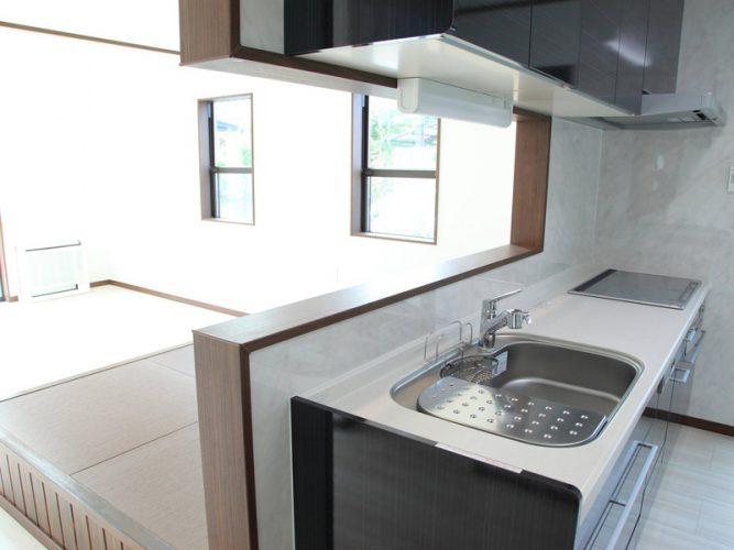 029S様邸新築内装・外装工事|福島県郡山市の画像2