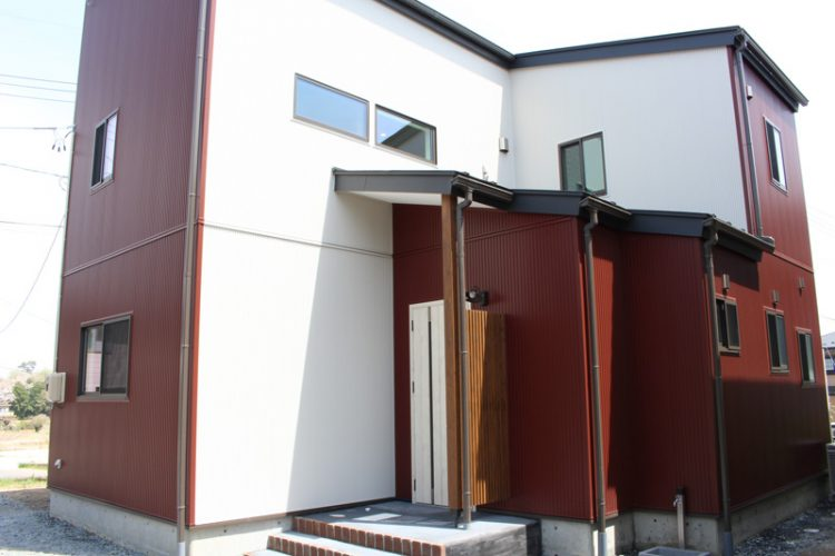 038O様邸オール電化新築工事|福島県須賀川市の画像2