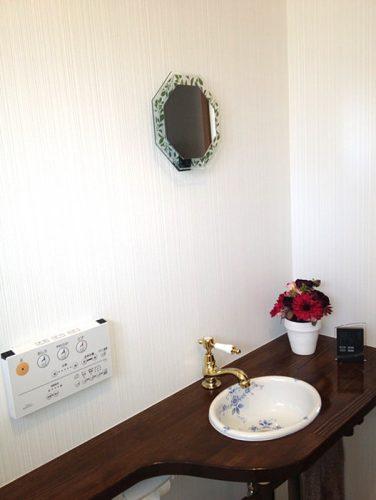 009T様邸トイレリフォーム|福島県郡山市の画像2