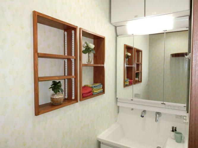 030H様邸浴室リフォーム|福島県須賀川市の画像2