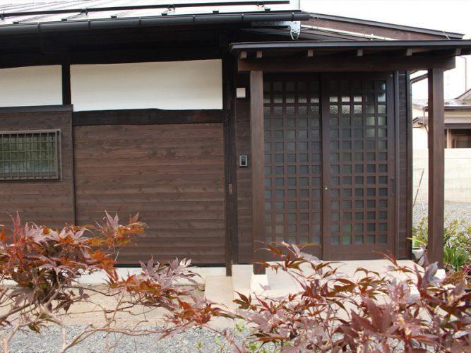 028Y様邸古民家再生リフォーム|福島県郡山市の画像3