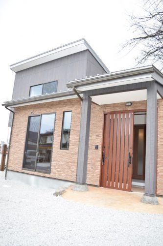 036S様邸新築工事|福島県須賀川市の画像1