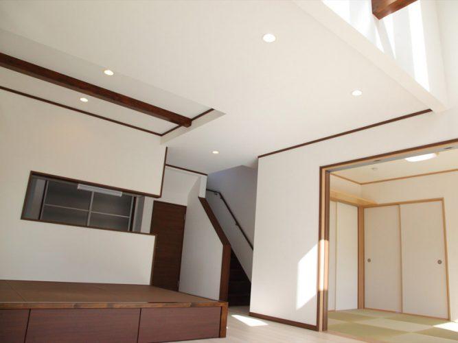 029S様邸新築内装・外装工事|福島県郡山市の画像10