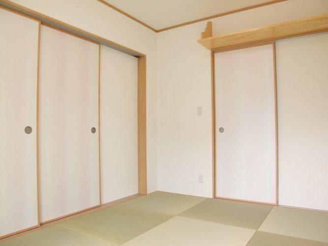 029S様邸新築内装・外装工事|福島県郡山市の画像9