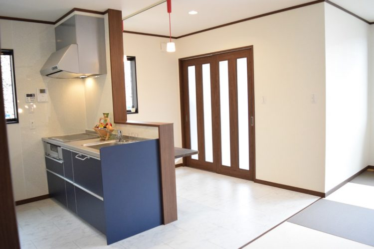 036S様邸新築工事|福島県須賀川市の画像5