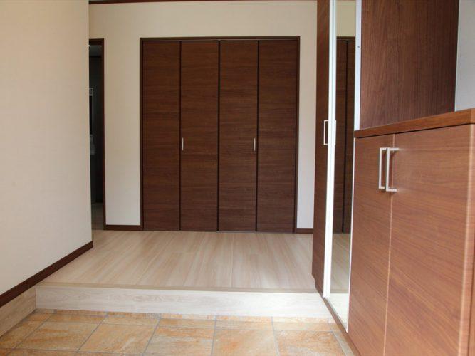 029S様邸新築内装・外装工事|福島県郡山市の画像6