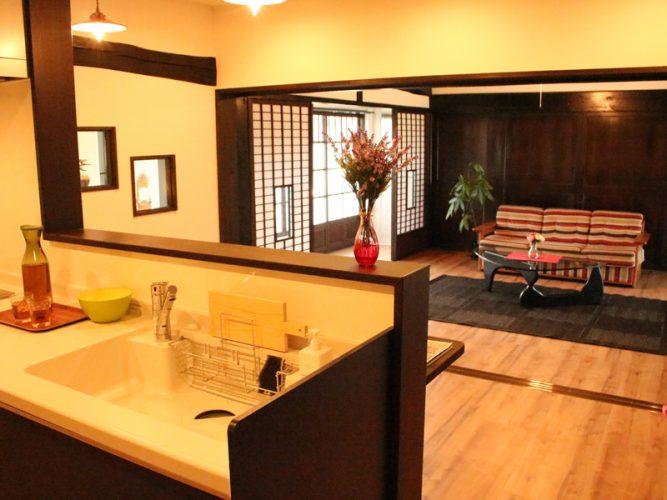 028Y様邸古民家再生リフォーム|福島県郡山市の画像12