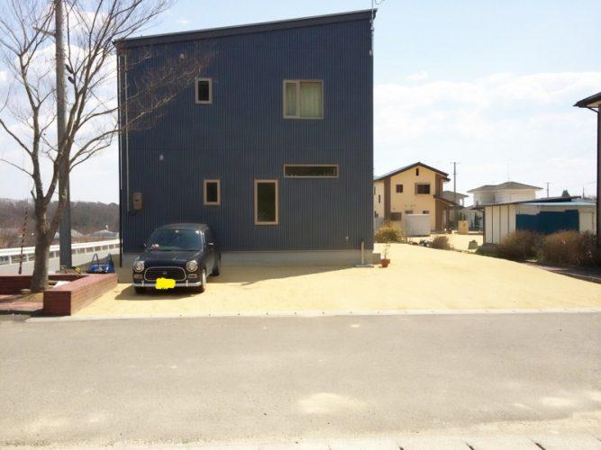 016K様邸外構工事|福島県西郷村の画像3