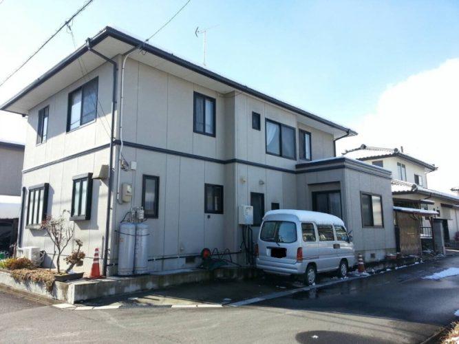 014T様邸外壁塗装リフォーム|福島県須賀川市の画像4