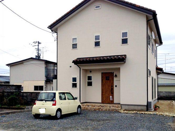 003W様邸エクステリア工事|福島県鏡石市の画像2