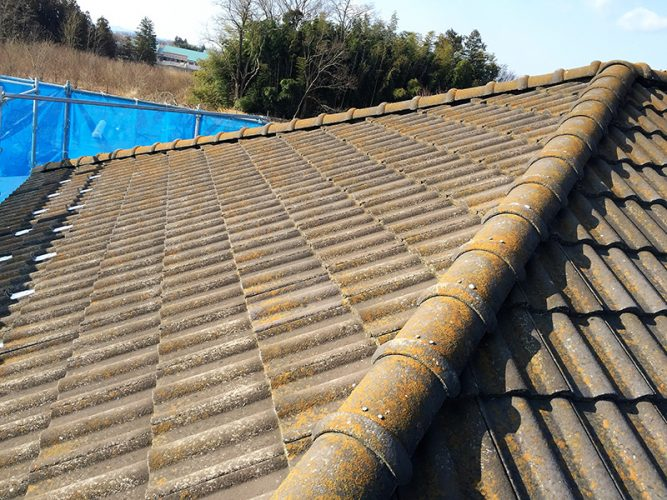 043Y様邸屋根・外壁塗装工事|福島県鏡石町の画像4