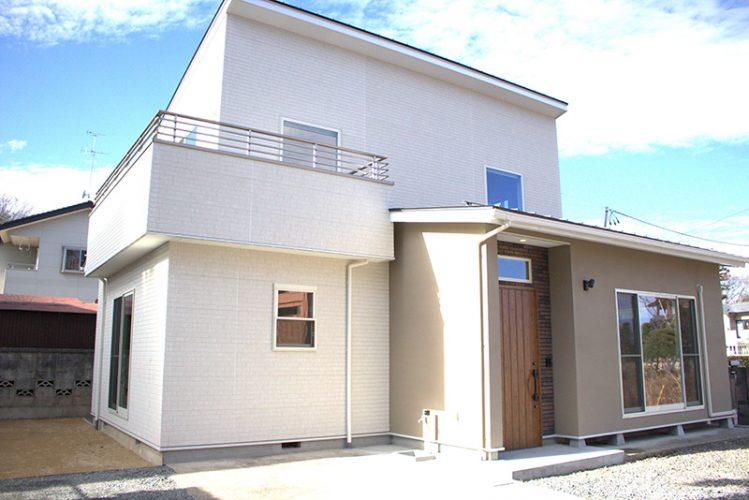 046中古住宅リノベーション|福島県矢吹町の画像1