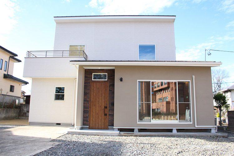046中古住宅リノベーション|福島県矢吹町の画像2