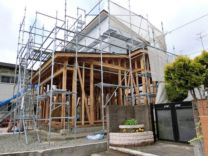 046中古住宅リノベーション|福島県矢吹町の画像20