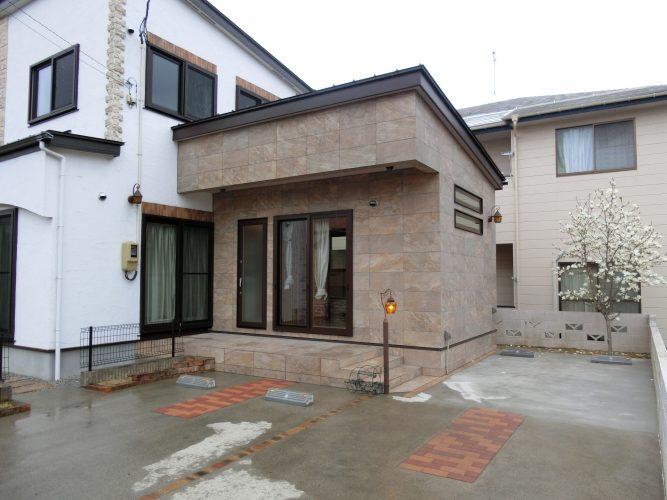 CASE051H様邸増築工事|福島県郡山市の画像6