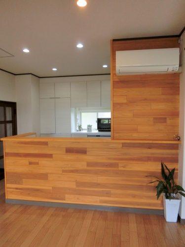 CASE052K様邸水まわり・内装工事|福島県棚倉町の画像2