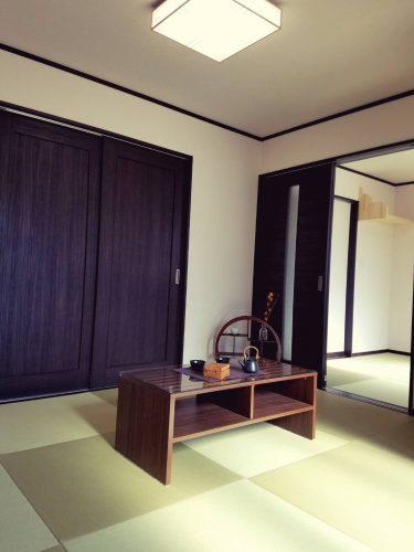 CASE054O様邸 二世帯フルリノベーション|福島県郡山市の画像4