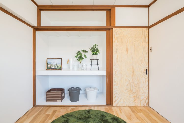 CASE055 中古マンションリノベーション|福島県郡山市の画像7