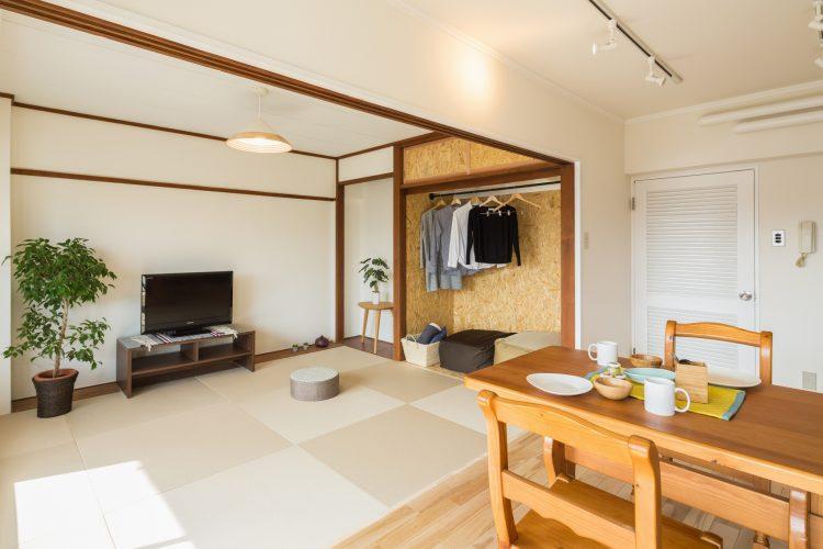 CASE055 中古マンションリノベーション|福島県郡山市の画像3