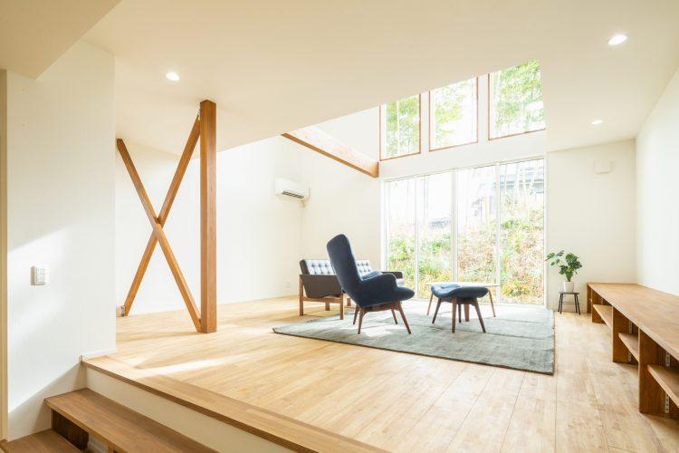 須賀川市K様邸新築工事の画像5