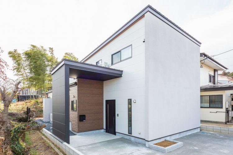 須賀川市K様邸新築工事の画像20