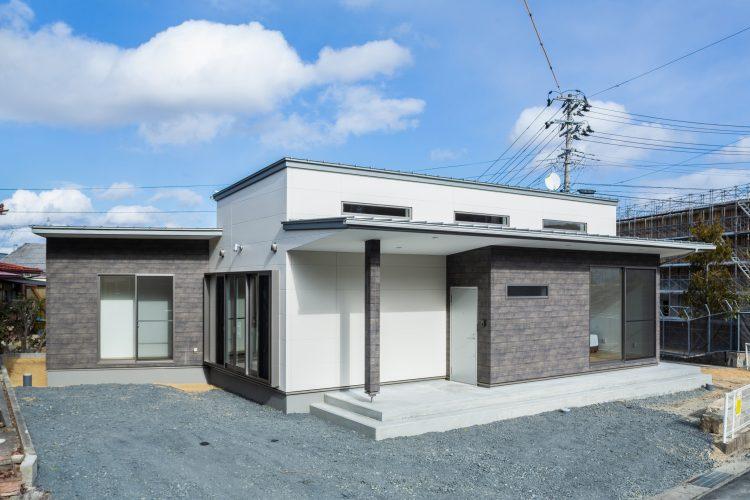 須賀川市T様邸新築工事の画像1