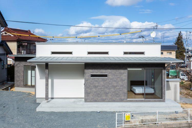 須賀川市T様邸新築工事の画像2