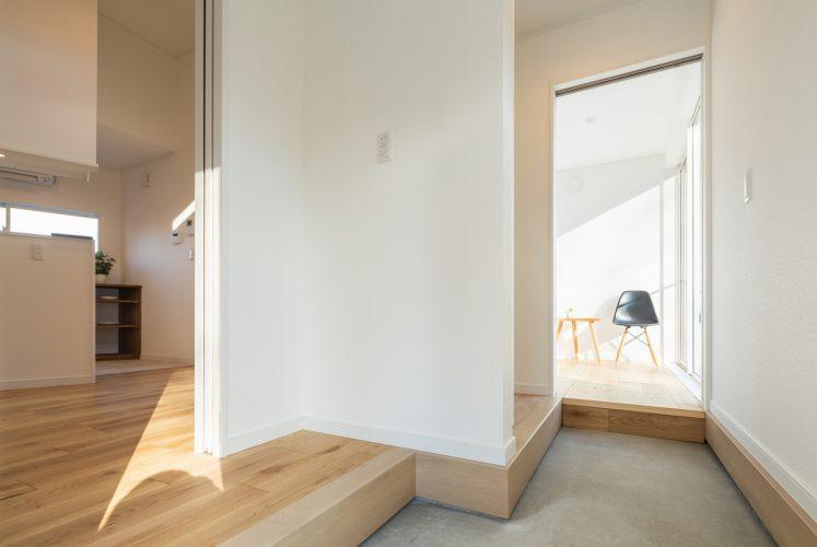 須賀川市T様邸新築工事の画像18