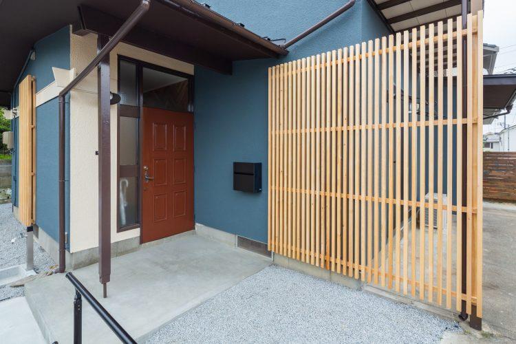 ほっこり癒しの海外カントリー風リノベーションの家の画像17