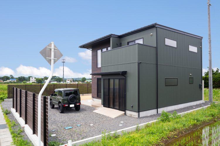 矢吹町H様邸 新築工事の画像14
