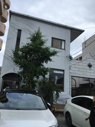 沖縄雑貨カフェ・ワンのシュノーケル様店舗リノベーションの画像16