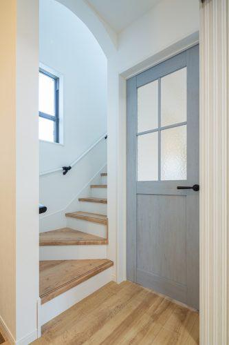 家事楽導線でスマートにシンプルに暮らす家の画像13