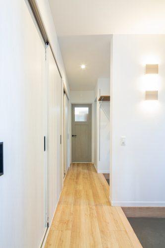家事楽導線でスマートにシンプルに暮らす家の画像14
