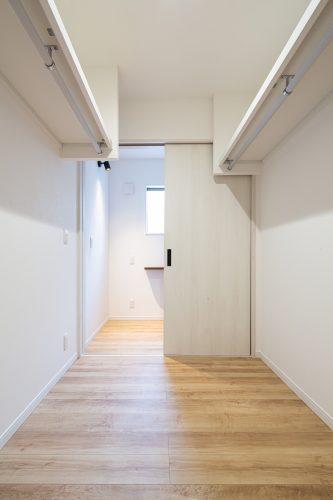 家事楽導線でスマートにシンプルに暮らす家の画像15