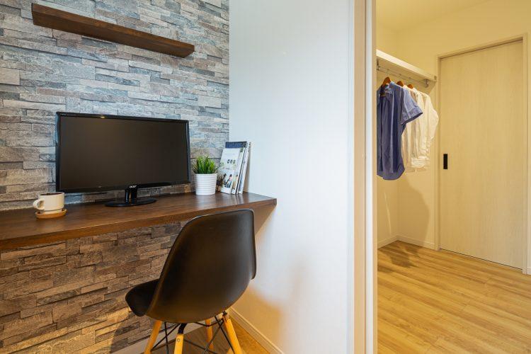 家事楽導線でスマートにシンプルに暮らす家の画像17