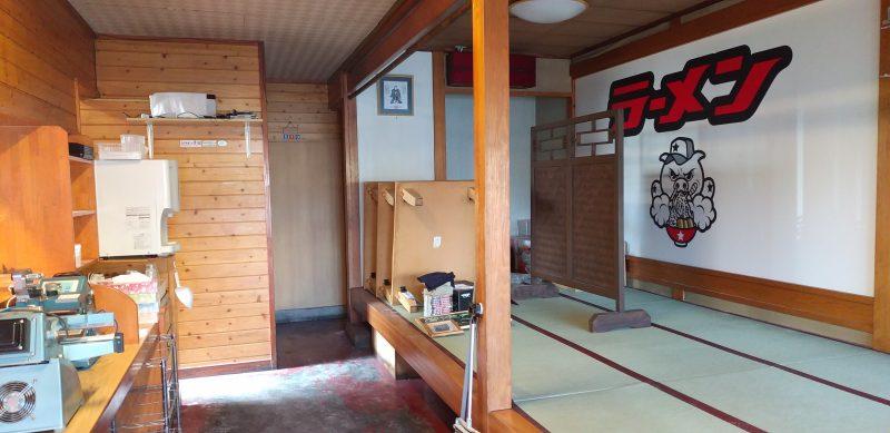 餃子の新城様店舗リノベーションの画像7