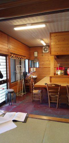 餃子の新城様店舗リノベーションの画像9
