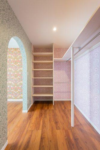 お気に入りに囲まれて暮らすリノベーションのお家の画像27