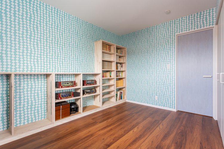 お気に入りに囲まれて暮らすリノベーションのお家の画像29