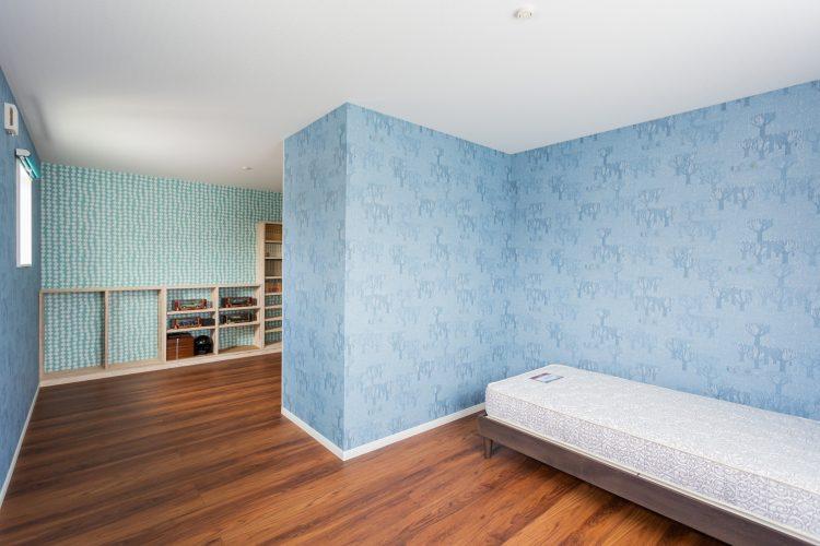 お気に入りに囲まれて暮らすリノベーションのお家の画像30