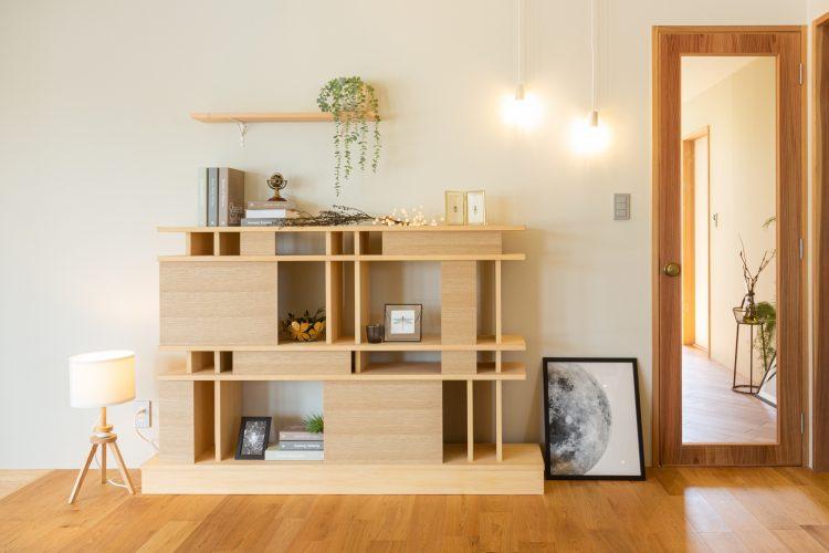 ゆとりある暮らしを叶えるリノベーションの家の画像9