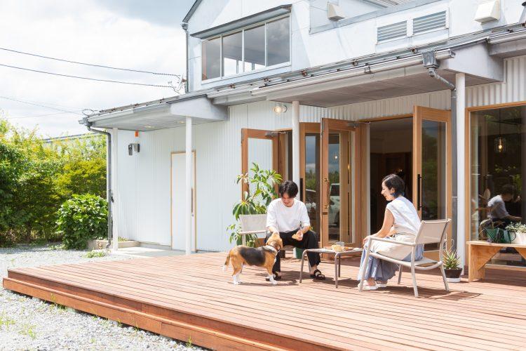 ゆとりある暮らしを叶えるリノベーションの家の画像23